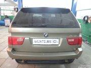 ГБО на BMW X5 (E53), двигатель M54B30