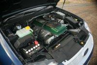На газе с завода - Ford falcon G6E LPG (gazmap.ru)