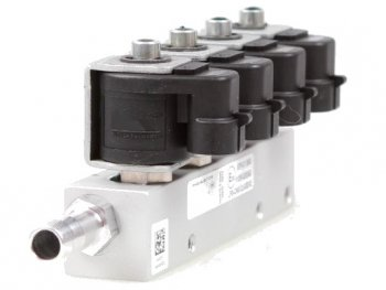 газовые форсунки SECGAS тип 30 (Basic)