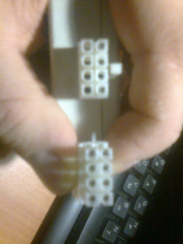 сделать кабель для ГБО самому - Разъем для OMVL