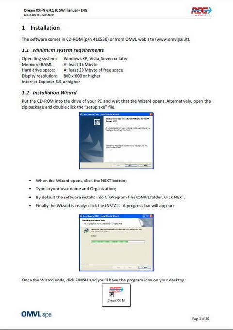 Инструкция По Установке Газового Оборудования На Ваз 2110
