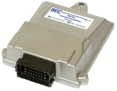 ГБО 4 поколения miniSec