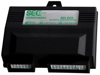 Гбо 4 поколения Eco Sec