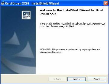 Omvl Dream Xxi Программа