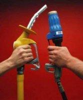 газ или бензин?