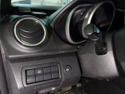 ГБО на Mazda CX-7 (ER), двигатель MZR DISI L3-VDT
