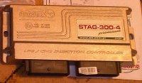 газовый блок управления Stag