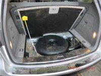 Lovato 4 поколения с OBD коррекцией на VW Toreg. Тор 47 литров вместо запаски
