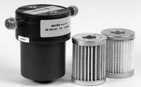 газовый фильтр тонкой очистки Matrix, каталожный номер F30/020Q